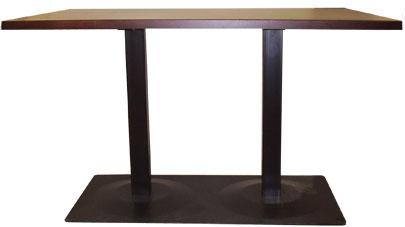 Roki Objekteinrichtungen Bistrotisch Stehtisch Tbm Q2 Tischhöhe